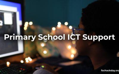 Primary School ICT Support